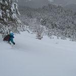 Frontignano, un paradiso sugli sci