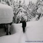 2007 – Come e quando nevica sui Sibillini