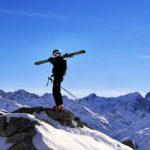 Arlberg, l'ultima carta!