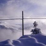 Le grandi nevicate del 2005