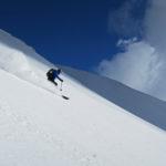 Vette bianchissime a Frontignano, ma la stazione sciistica resta chiusa: il reportage fotografico