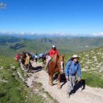 Ricordi – La Coppa Vettore 2013 a cavallo – Foto Reportage