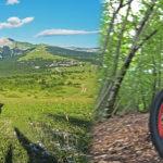 Anello del Torrone – Itinerario E-Bike a Frontignano con Traccia GPS